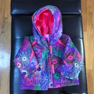 Columbia Jackets & Coats - Columbia Girl's snowsuit.